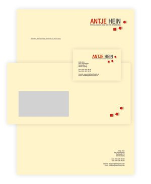 Referenz: Antje Hein Consulting
